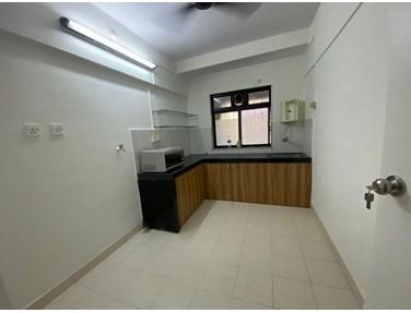 Building1 - Vitthal Kunj, Andheri West