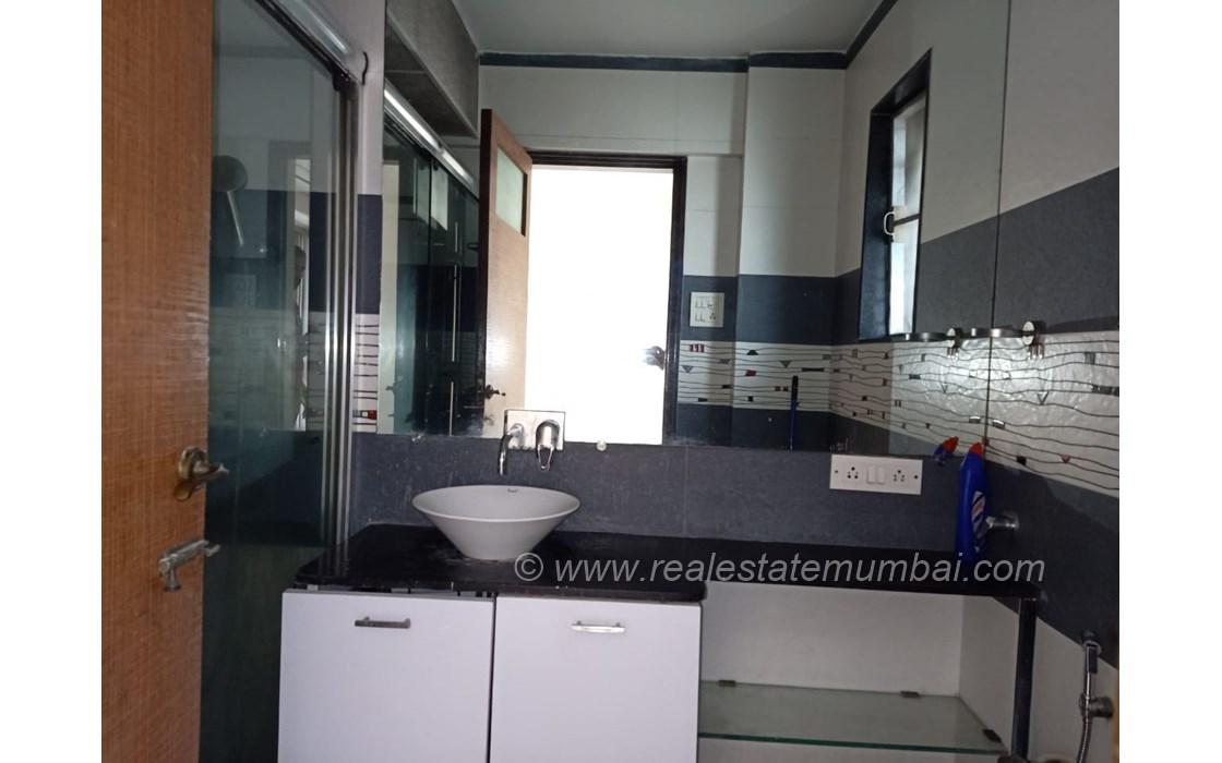 Bathroom 2 - Silver Arch, Andheri West