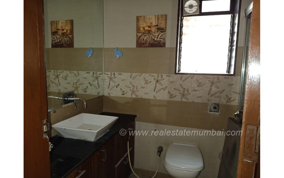 Bathroom 3 - Silver Arch, Andheri West