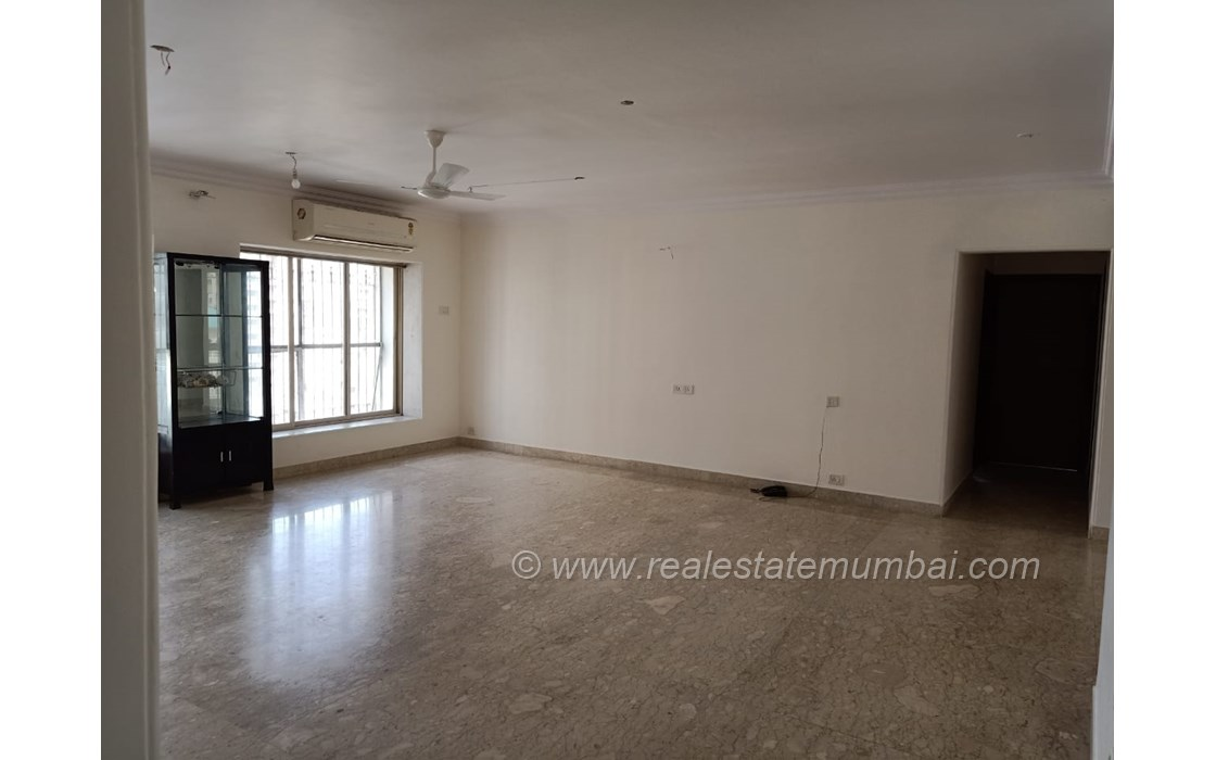 Living Room - Silver Arch, Andheri West