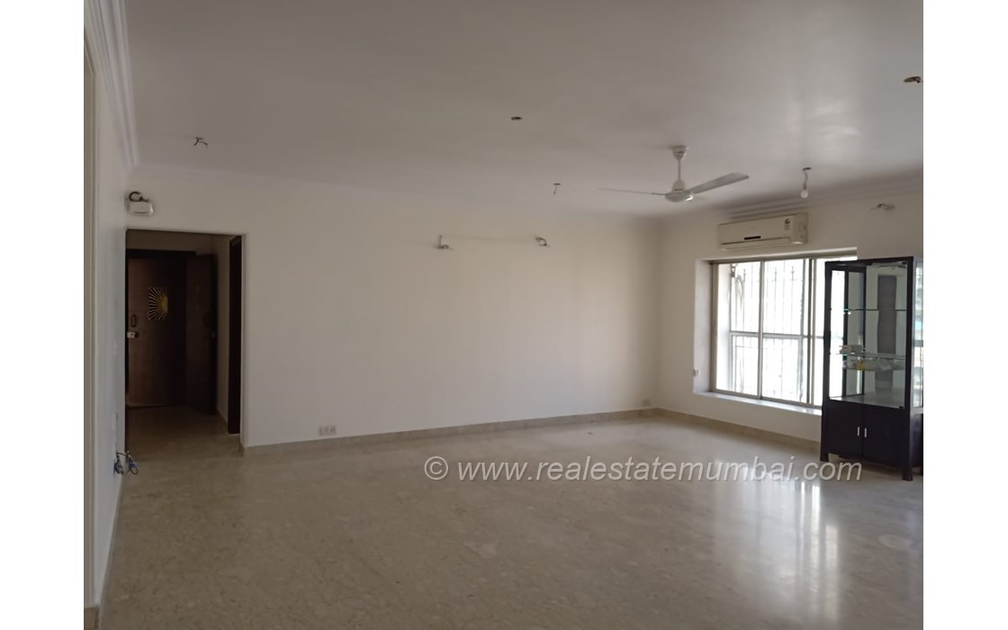 Living Room1 - Silver Arch, Andheri West