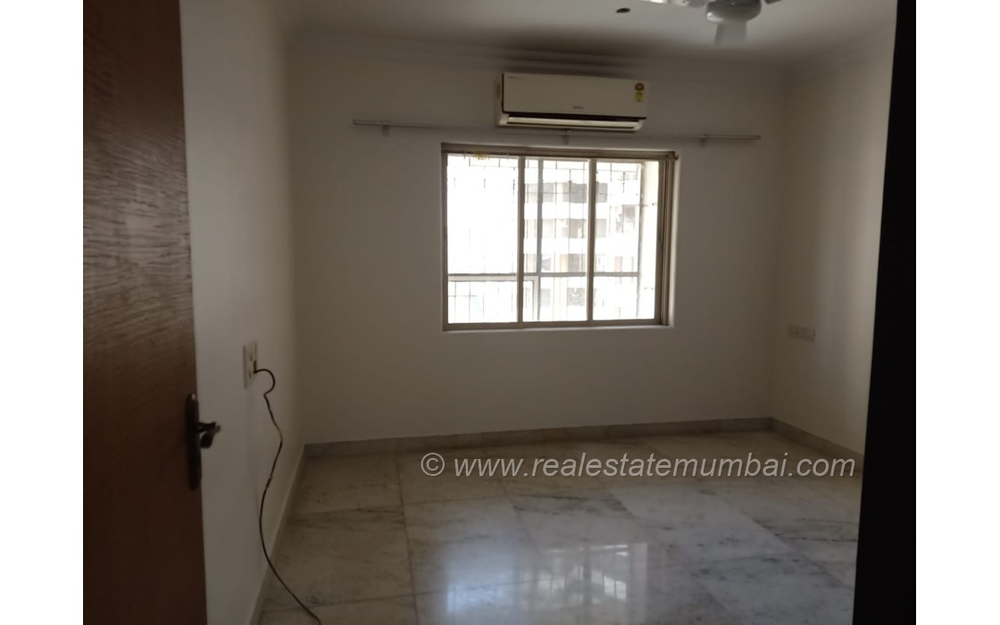Master Bedroom - Silver Arch, Andheri West