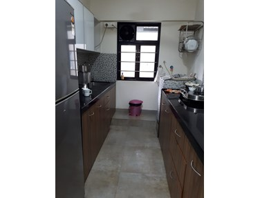 Flat on rent in Ira Chhaya, Khar West