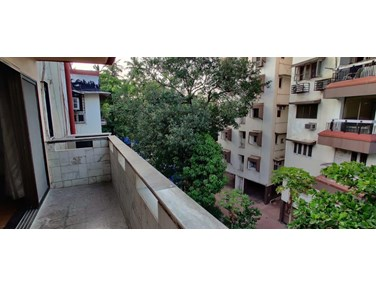Flat on rent in Neptune Apartment, Juhu