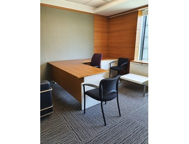 Office on rent in Maker Maxity, Bandra Kurla Complex