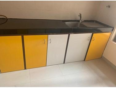 Kitchen1 - Oberoi Springs, Andheri West