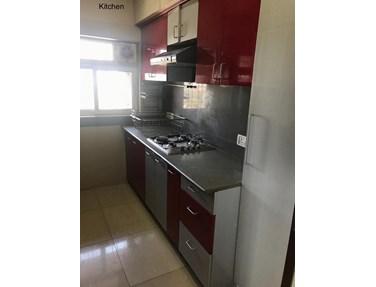 Kitchen2 - Avarsekar Heights, Worli