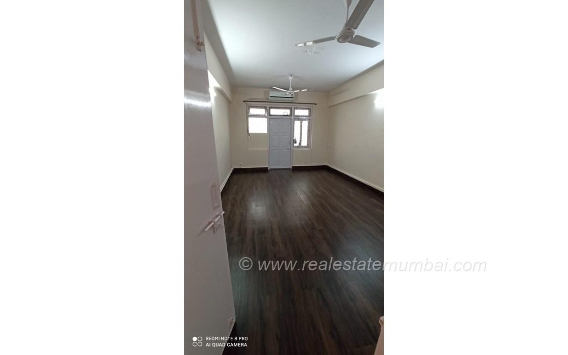 Building1 - Firdosh Manzil, Bandra West