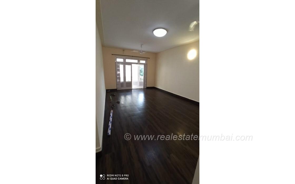 Building2 - Firdosh Manzil, Bandra West