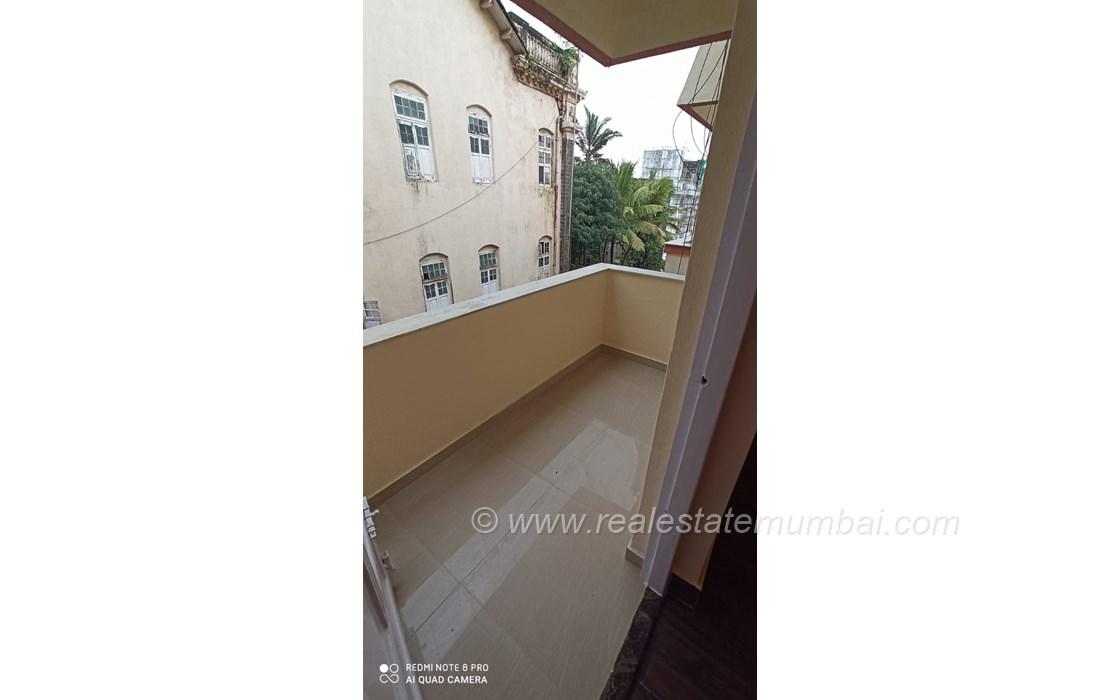 Building7 - Firdosh Manzil, Bandra West