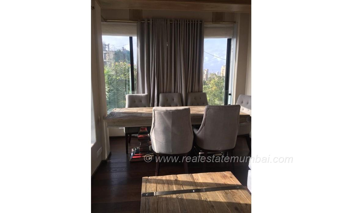 Building2 - Seema Apartment, Bandra West
