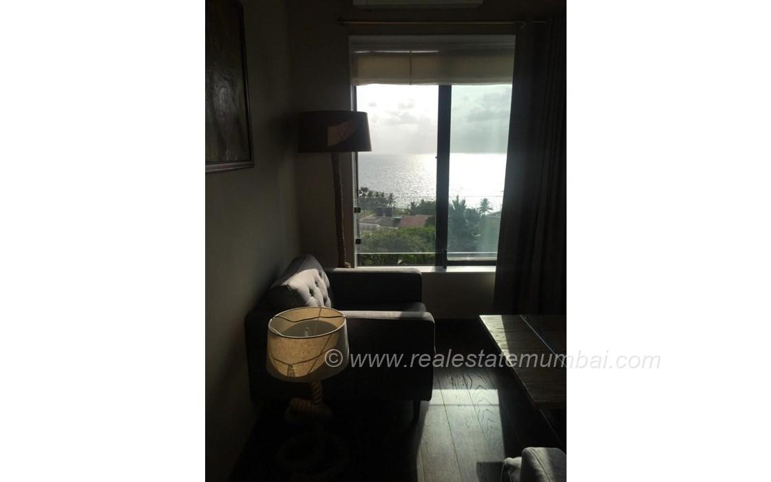 Building4 - Seema Apartment, Bandra West
