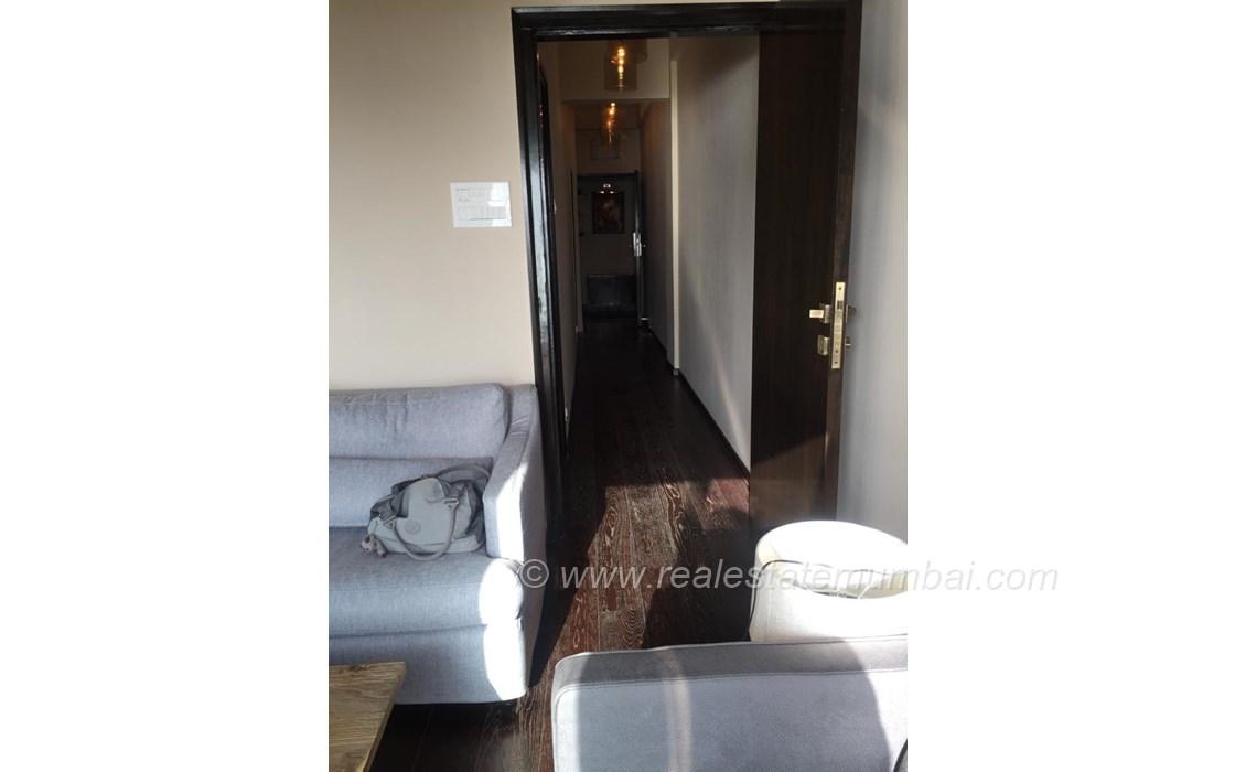 Building7 - Seema Apartment, Bandra West