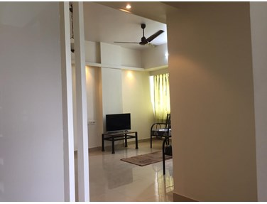 Building2 - Harmony Apartments, Andheri East