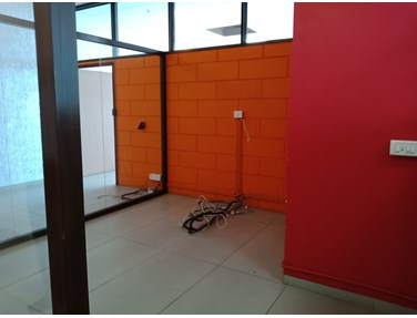 Office 1 - Remi Commercio, Andheri West