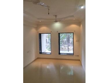 Living Room - Hill Crest, Bandra West