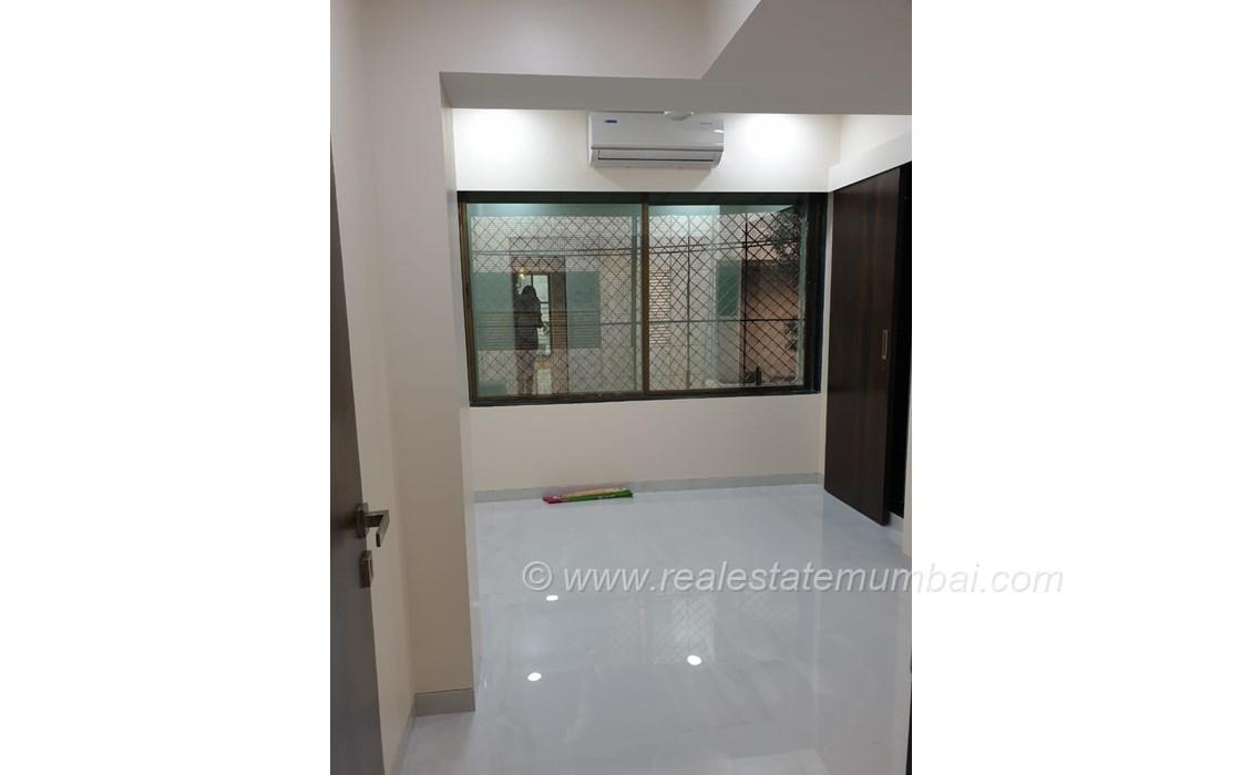 Bathroom 21 - Manek Apartments, Santacruz West