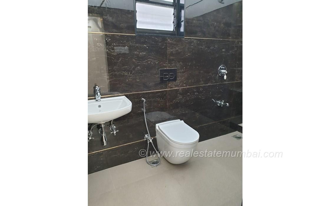 Bathroom 3 - Manek Apartments, Santacruz West