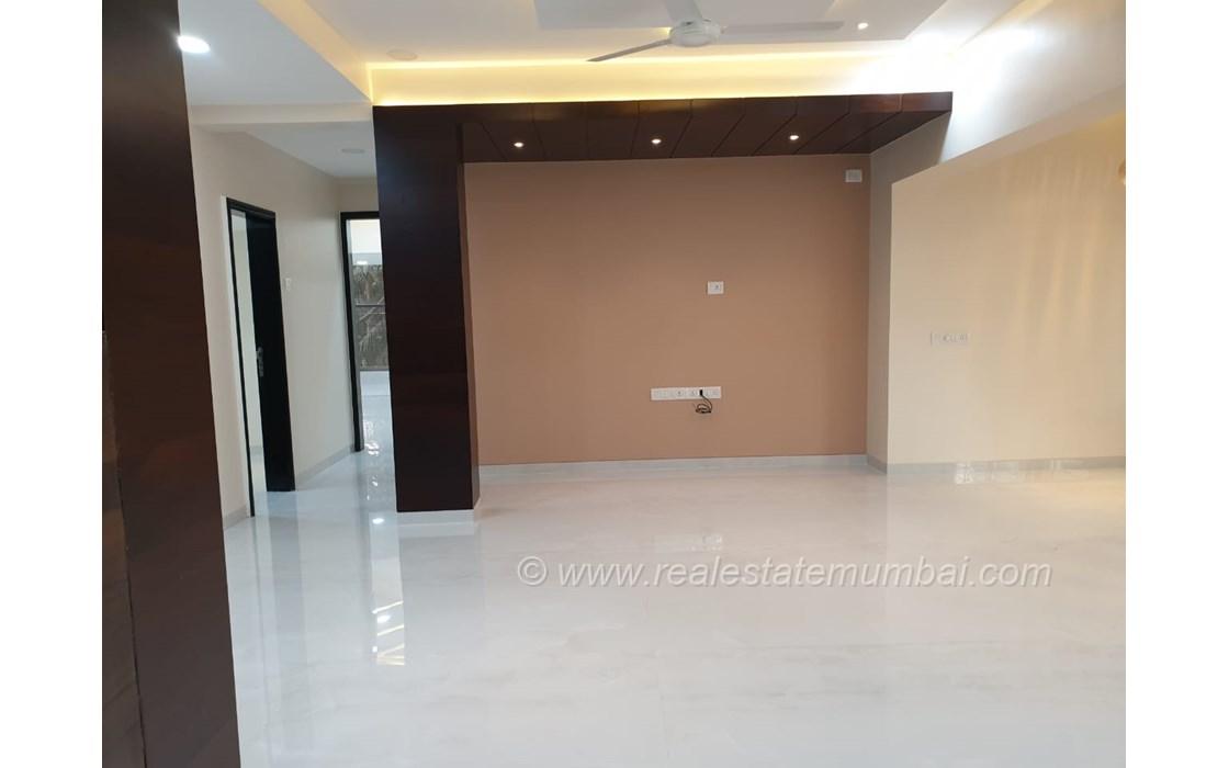 Building2 - Manek Apartments, Santacruz West