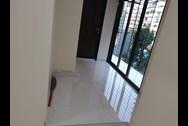 Building4 - Manek Apartments, Santacruz West