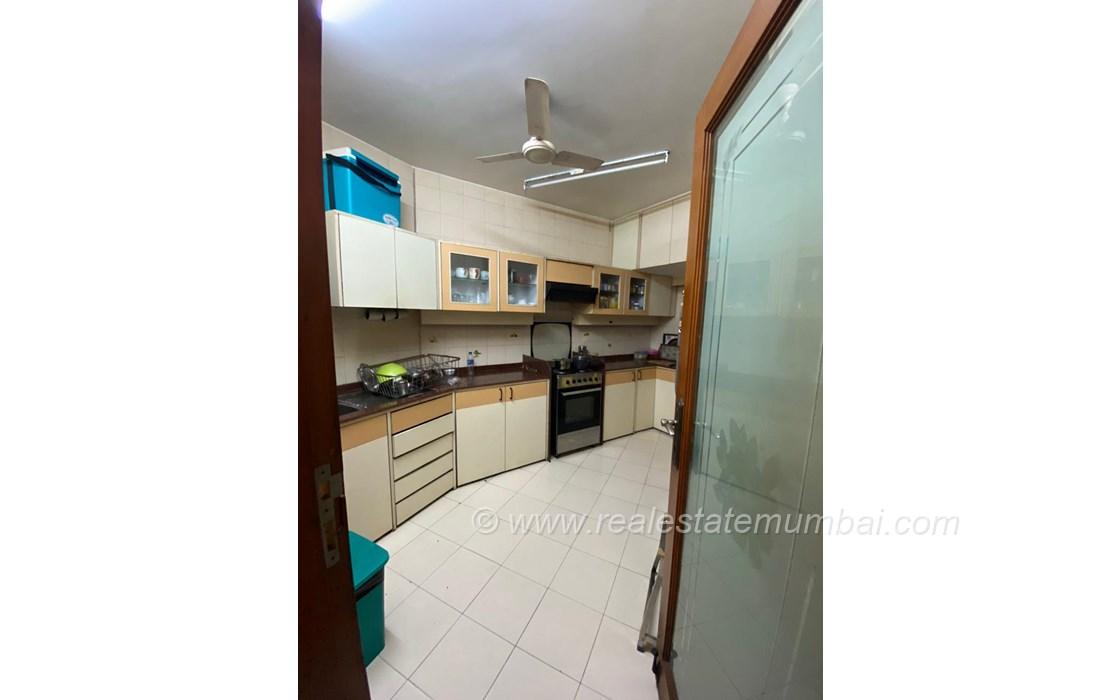 Building2 - Amber Apartment, Bandra West