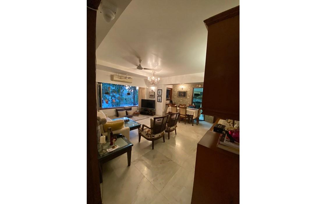 Building4 - Amber Apartment, Bandra West