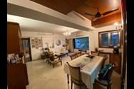 Building5 - Amber Apartment, Bandra West