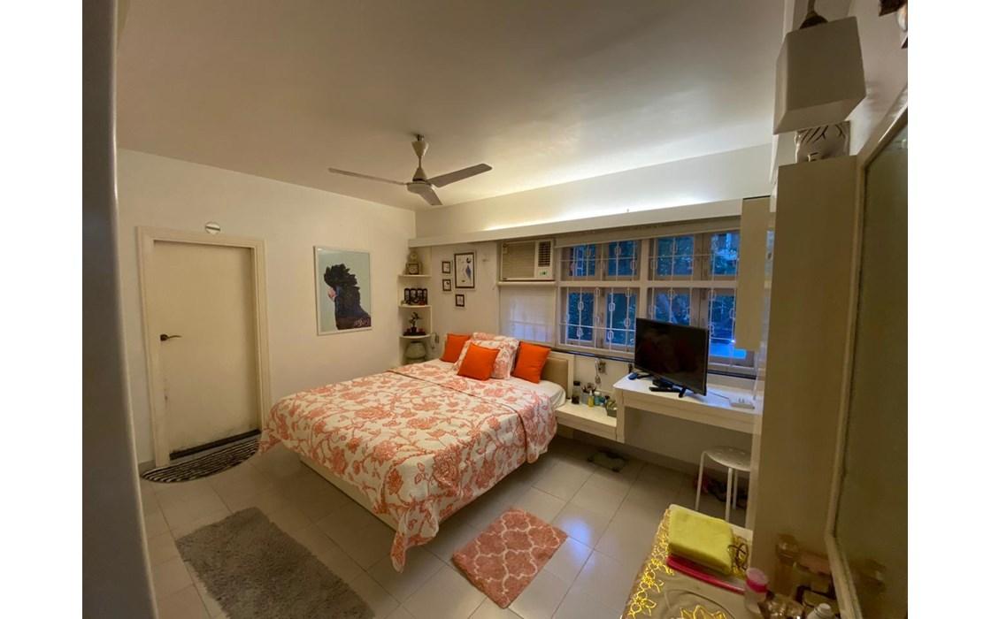 Building9 - Amber Apartment, Bandra West