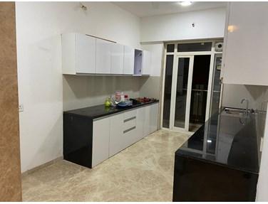 Flat on rent in Runwal Elegante, Andheri West