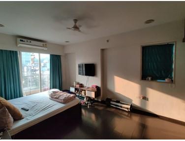 Bedroom 2 - Dheeraj Celestial, Khar West