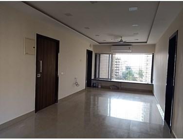 Living Room1 - Link Garden Tower, Andheri West