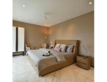 Master Bathroom - Badrinath, Khar West