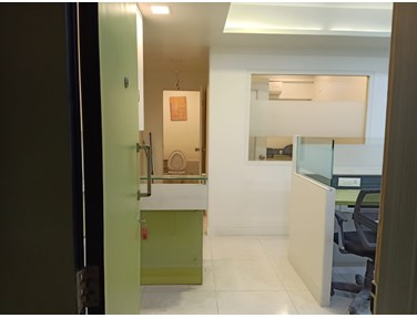 Office 1 - Lido Kohinoor, Bandra West