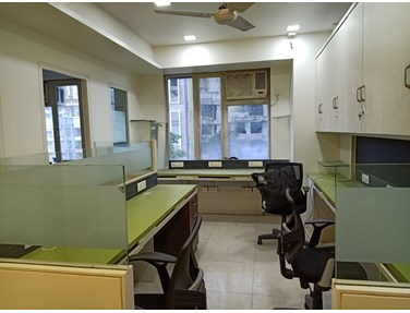 Office 2 - Lido Kohinoor, Bandra West