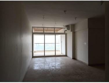 Living Room1 - Bharat Skyvistas Bluez, Andheri West