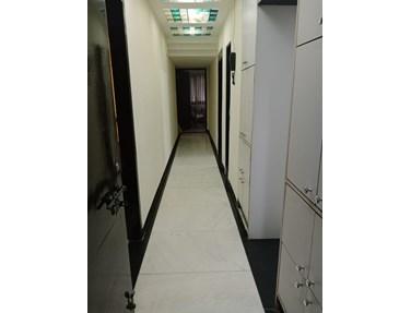 Building1 - Emly Apartments, Khar West