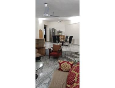 Living Room1 - Skylark, Andheri West