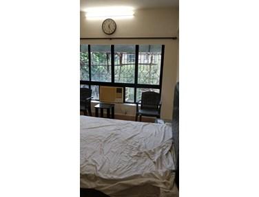 Master Bedroom - Skylark, Andheri West