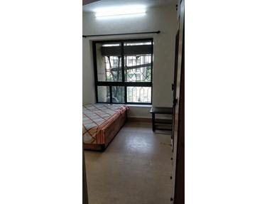 Master Bedroom1 - Skylark, Andheri West