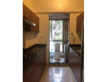 Building - Cornelia Residency, Bandra West