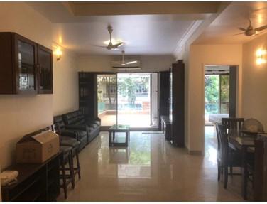 Building1 - Cornelia Residency, Bandra West