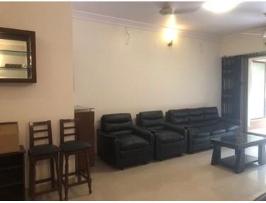 Building2 - Cornelia Residency, Bandra West