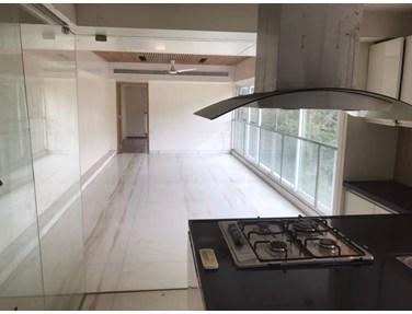 Kitchen - Kakad Heights, Bandra West
