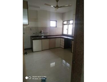 Building - Aashiyana, Bandra West