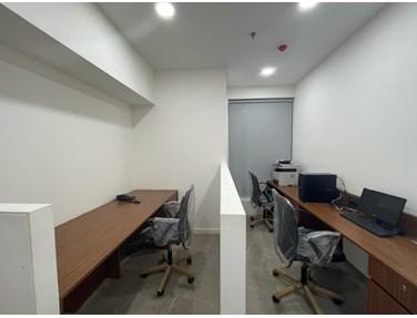 Building1 - Lotus Trade Centre, Andheri West