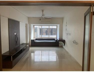 Building7 - Aabhar Apartment, Bandra West
