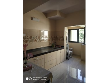 Building - Sonata Apartments, Bandra West