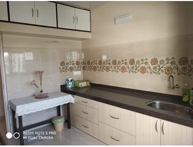 Building1 - Sonata Apartments, Bandra West