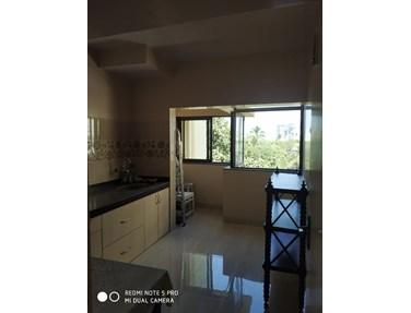 Building2 - Sonata Apartments, Bandra West
