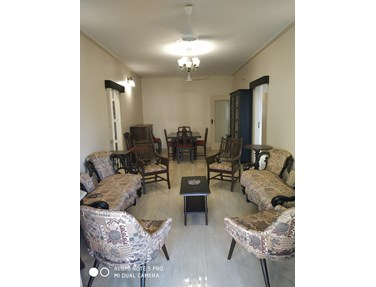 Building3 - Sonata Apartments, Bandra West